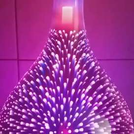HUMIDIFICADOR 3D LED