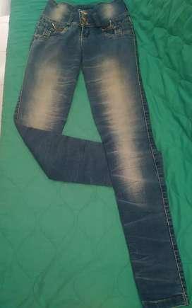 Jeans  talla 6
