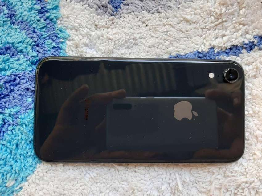 Cambio Iphone XR 0