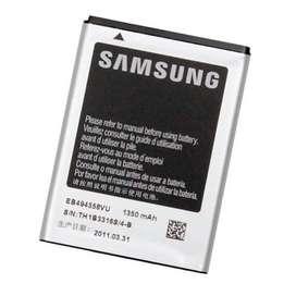 Bateria Samsung Galaxy Ace S5830 S5670 Fit Original