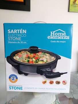 Se Vende Sarten Electrico Stone