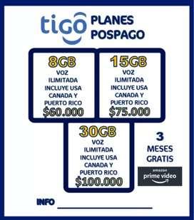 Planes de telefonia