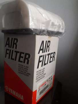 Filtro aire virago