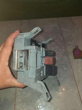 Fucilera Fiat palio