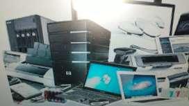 Mantenimiento de computadores windows office