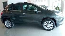 Chevrolet Tracker Nueva y Usada