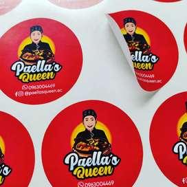 Stickers Personalizados