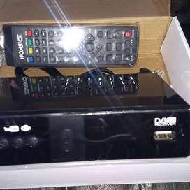 CONVERTIDOR PARA TV