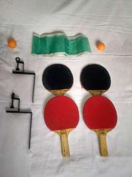 Set Tenis de mesa - Ping Pong