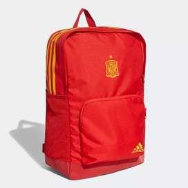 Mochila adidas Seleccion España Original Porta Laptop