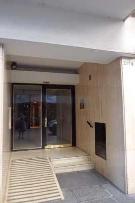 Departartamento en Recoleta - cap. fed.
