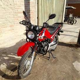 Venta de Motocicleta Zongshen RX 150
