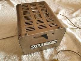 Estabilizador de tensión 220v antiguo - Hurlingham