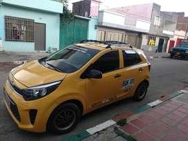 Vendo taxi como nuevo