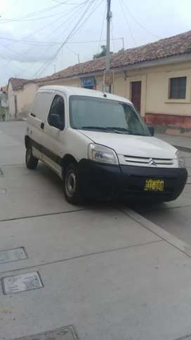 Vendo camioneta uso particular