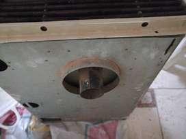 Vendo estufa martiri tiro balanceado