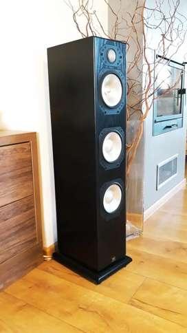 Monitor Audio Ingleses parlaentes bafles torres Jbl polk klipsch kef B&W bowers Wilkins Yamaha marantz sansui bose altec