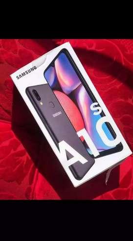 Samsung A10s sellados