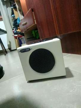Amplificador mini