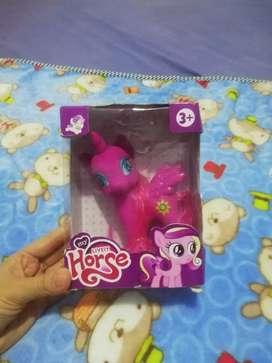 Lindo pony