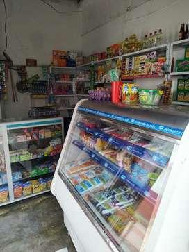 Tienda en Buen Punto Villa Nueva