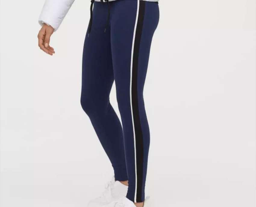 Pantalón H&M 0