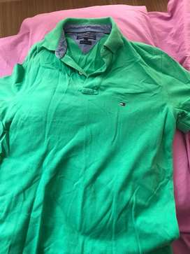 Polo M Tommy Hilfiger Original