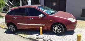 Ford Focus Ambiente 1.8 Turbo 2003 Diesel