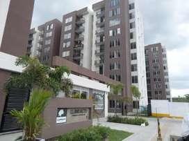 Arriendo Apto Amarilo llano Alto primer piso 3 habitaciones