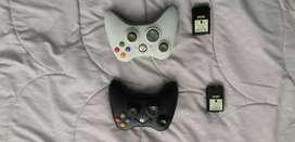 Controles originales para XBOX360