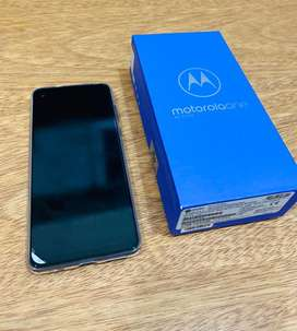 Motorola One Action 128 gb.