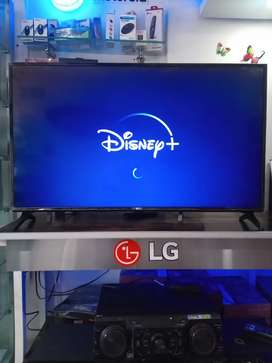 TV LG Smart 49p FHD 1080p