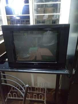 TV convenciónal