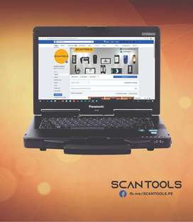 Panasonic Toughbook Cf-53
