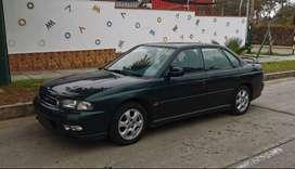 Subaru Legacy 2.5 GX AWD Automático 1998