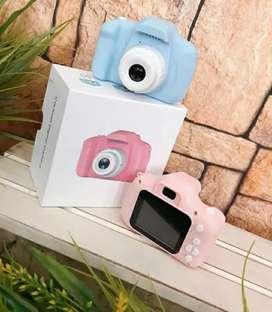 Mini cámara digital