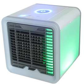 Aire Acondicionado Personal Arctic Air  Luz Led 7 color