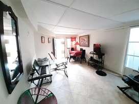 Apartamento en venta Olaya