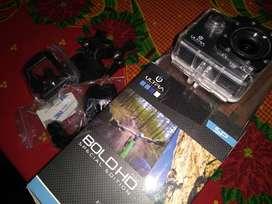 Vendo Camara Ultra Es Sumergible 1080 P