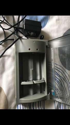 Cargador para baterias