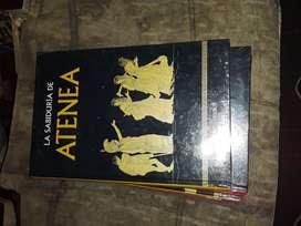 Libro mitologia gredos n31