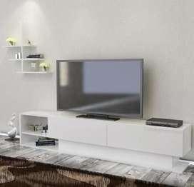 Rack Tv Mesa Tv Modeno