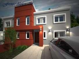 Dueño vende Duplex a estrenar en Barrio Estacion Alvarado con financiacion
