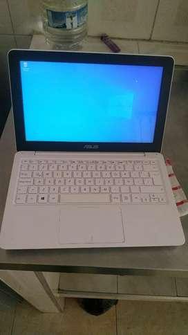 Ganga computador en buen estado