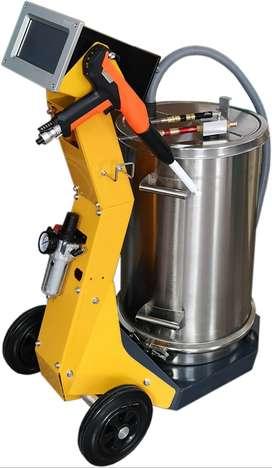 Equipo de pintura electrostática de gama alta JOBON   S10  garantía de 2 años con soporte técnico especializado