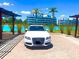 Audi A4 2.0 T Fsi Quattro 211cv Stronic