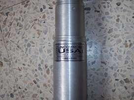 Mastil Telescopico Portatil para Antenas de Radiocomunicaciones