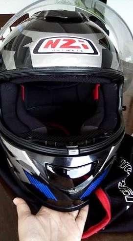 Vendo casco nuevo Reglamentario