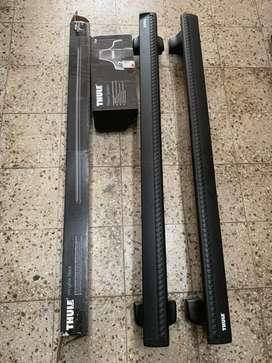 Barras Thule para toyota Hilux