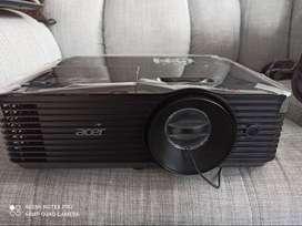 Video Beam Acer X118h